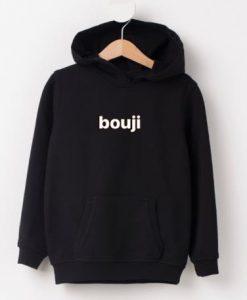 bouji hoodie