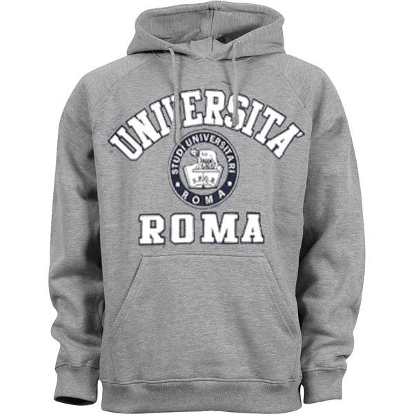 adf8a6bc4 universita roma hoodie - donefashion.com