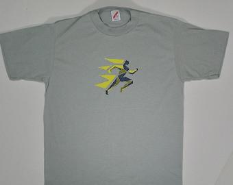 I sport logo T sihrts