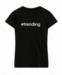 #Trending Black T shirts