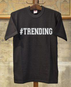 # Trending Black Tshirts
