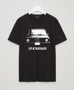 2002 T shirt