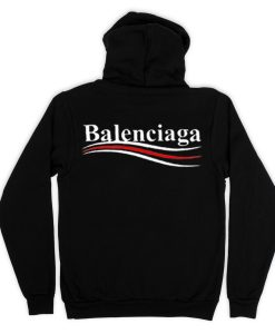 Balenciagaaa New 2019 Oversized Hoodie