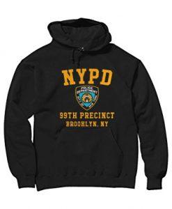 Brooklyn Nine Nine Hoodie