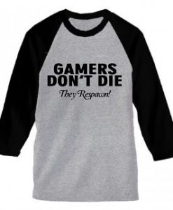 The Invincible Gamer T-Shirt