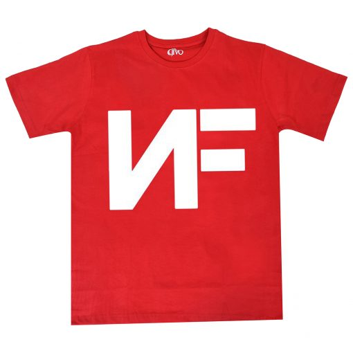 NF Red T Shirt