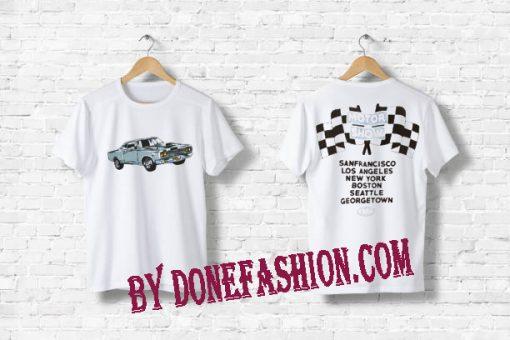Aleena Motor T Shirt