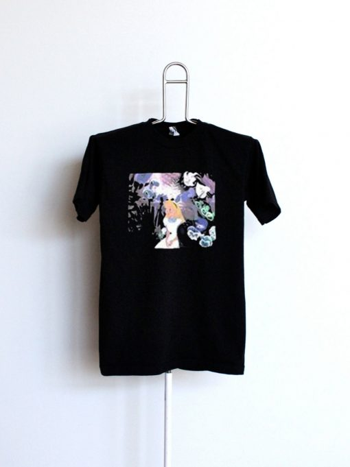 Alicia El Pais T Shirt