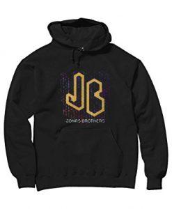 Camiseta 'Jonas Brothers logo Hoodie