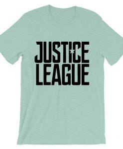 Justice League Exclusive blue sea t shirts