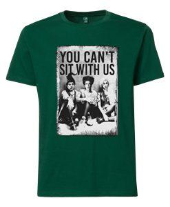 Sanderson Sisters GreenT shirts